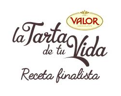 La Tarta de tu Vida - Receta finalista - Chocolates Valor